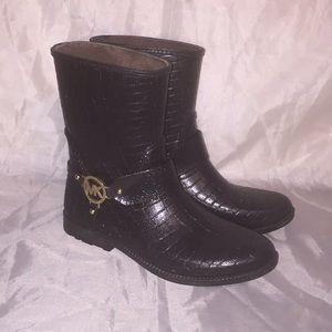 Michael Kors 🖤 short boots ⭐️ Sz 10 🖤